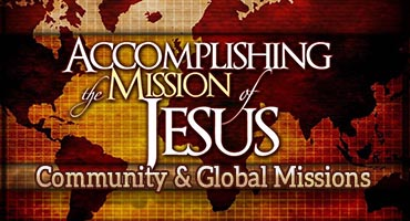 Missions & Outreach
